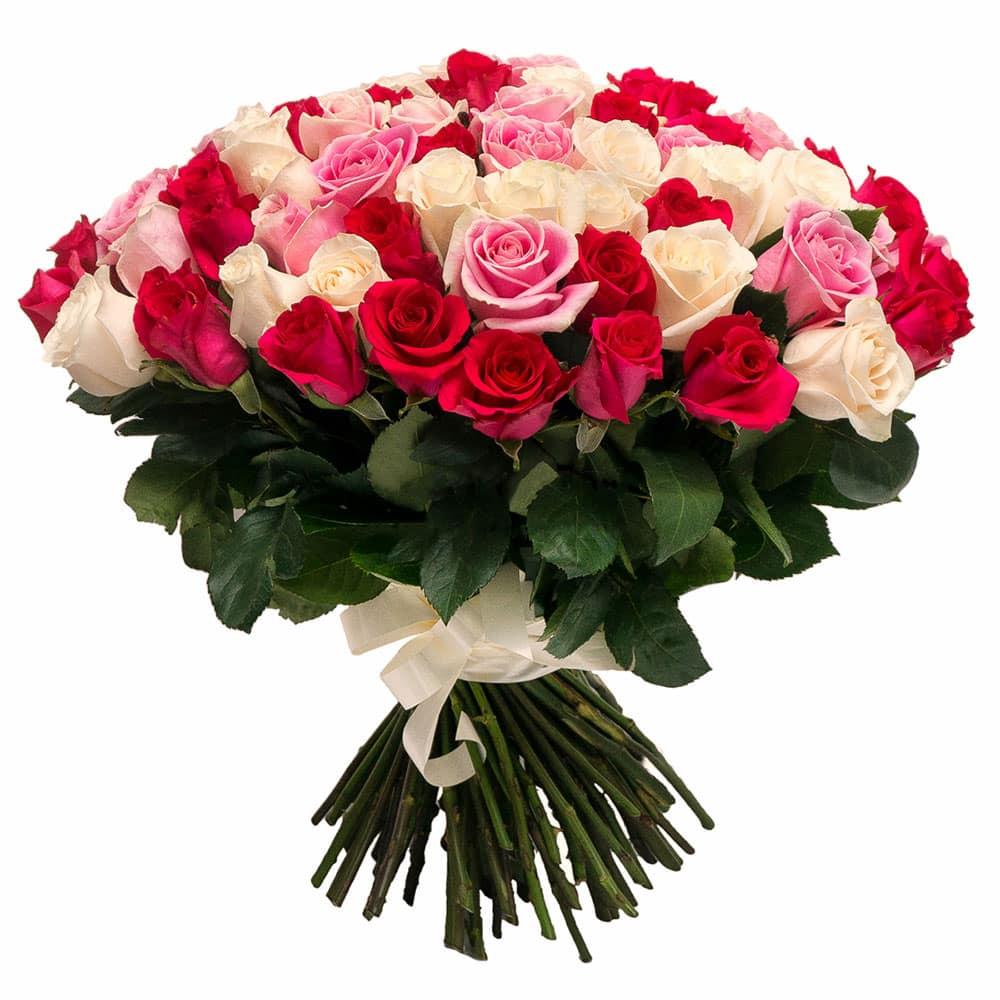 Цветы с доставкой из эквадора, цветов лилий